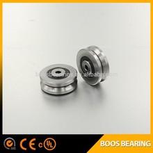 VW3-PAC0801 V Guide wheel roller bearing linear guide bearing