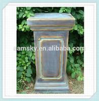 Roman pillar for wedding decoration & party decoration