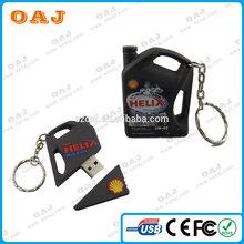 superb quality flash disk for Gas bottle model (OAJ-C031)