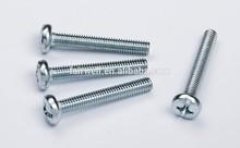 Pan and csk machine screw