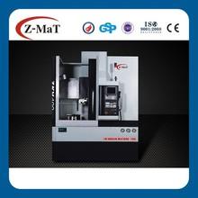 VT400 Compact Vertical CNC Lathe