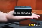 Coban Real Time Shock Sensor SOS service GPS Car Tracker TK104 long life 60 Days battery LBS+GPS Double Tracking