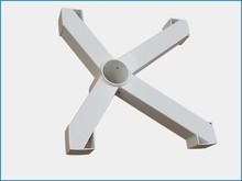 Custom cadre en aluminium pièces