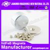 business magnets n42 cylinder magnets n40 block magnets