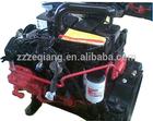 Forged ax100 engine 4BTA3.9-C125
