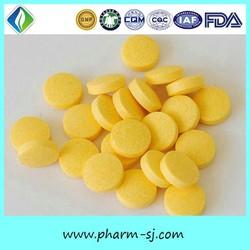 China Supplier Vitamin B Complex