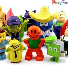 Partypro 2015 New Products High Quality PVC Toy Ball Make Machine PVC Beach Ball PVC Toy Ball