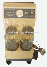 Micro vacuum electric nasal aspirator