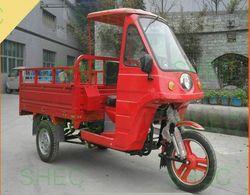 Motorcycle van truck tri