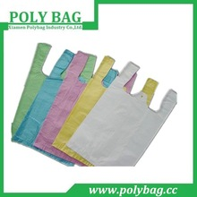 t shirt packaging bag supplies
