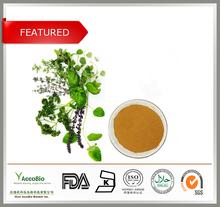 Bulk Supply Natural Gotu Kola Extract Asiaticoside 10%-80% Powder/Gotu Kola P.E Wholesale