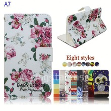 new products on china market for samsung a3 leather wallet cases