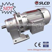 shuanglian micro cycloidal reducer electric mini cargo van for sale