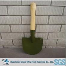 Function of popular folding steel shovel(snow shovel/flat shovel/beach shovel)