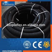 hot sales good quality NR sandblast 3 inch rubber hose