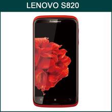 Original Lenovo S820 Dual SIM 3G Mobile Phone