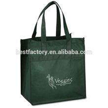 100g oversize shopping non woven bags