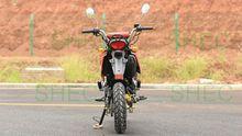 Motorcycle 250cc amazing speed