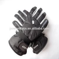 high quality Custom winter warm man ski gloves