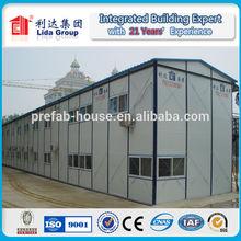 repid assemble low cost steel prefab cabins