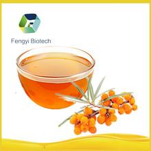 100% Natural Organic Seabuckthorn/ Sea buckthorn Seed Oil