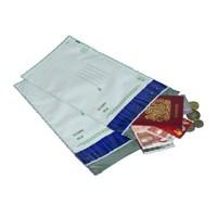 Self Sealing Custom Recycle Image Printed HDPE plastic Mailing Bag