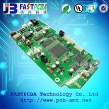 Professional e207844 smt-5 fr-1 led pcb 94v0