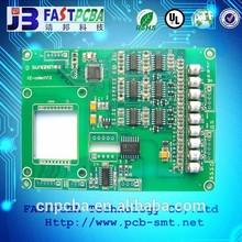 China professional e207844 smt-5 fr-1 led pcb 94v0