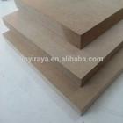 types of wood mdf floor/crafts