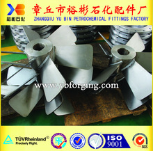 Whole world used ANSI DIN PN16 stainless steel 316L ship fittings
