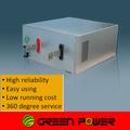 Controle digital 3 fase ponte retificadora circuitos