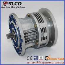 shuanglian cycloidal Speed reducer car carrier semi trailer
