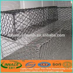 Alibaba China supplier The stone cage nets/galvanized Hexagonal Wire Mesh