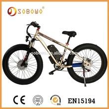36V 18Ah al alloy chinese sport bikes