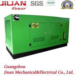 200kva silent diesel guangzhou diesel big generator different engine(CDC200KVA)