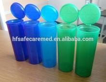 Medical Pop Vials,Childproof Lid Bottles