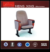 Super quality newly design telescopic theatre chair grandstand