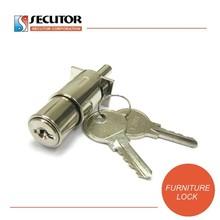 Cylinder Push Drawer Lock