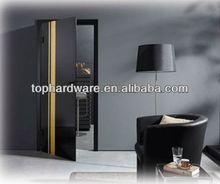 sliding glass door handle and lock