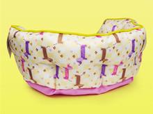Luxury pet bed waterproof dog bed vet dry bed