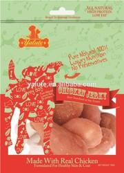 100% natural dog food Factory for sale Chicken Leg pet food dry dog food