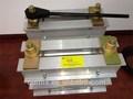 comix portable et equisite conveyor belt réparation machine