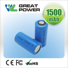 Bottom price top sell lithium battery 2/3a size 3.6v er17335