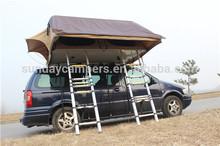 4x4 camper vans pole aluminum car camp roof tent