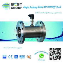2015 useful diesel oil flow meter/filling machine