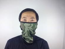 Winter Use Warm Fantastic Camouflage Hot Sale Bike Multi-Purpose Cheap Sublimation Breathable Colorful Sports Funny Ski Masks