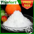 Fertilizantes calcio nitrato tetrahydrate fórmula
