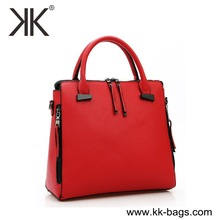 Fashion handbag leather bags women customized bag buy wholesale direct from china high quality hand bags