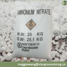 Nh4no3 ammonium nitrate fertilizer grade and industry grade
