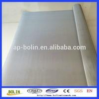 Super fine e cig stainless steel mesh 400(Factory)